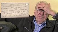 Da kona døde fant Tony (81) et mystisk brev – nå er livet hans snudd opp ned