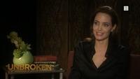 Angelina om hvordan hun får tid til både familien og filmkarrieren