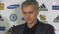 Mourinho etter sjokktapet: – En skam
