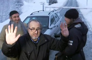 Krekars bror etter løslatelsen: Morna, Siv!