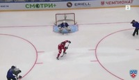 Se dette sinnssyke hockeymålet