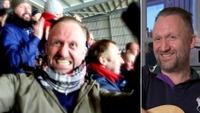 Se Roars kjærlighetserklæring til Stoke og engelsk fotball