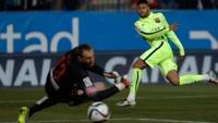 Neymar Barcelona-helt i dramatisk storkamp