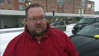 Tidligere parkeringsvakt mistenker hevn fra Q-park