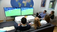 Er buede TV-er verdt pengene?