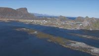 Fly med oss: Innflyvning til Værøy