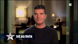 Simon Cowell: – Vi ser etter en superstjerne til Norske Talenter