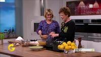 Gulrot og linsesuppe del 2