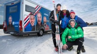 DIREKTE: Se Camp Falun – døgnet rundt!