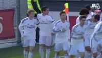 Martin Ødegaard scoret og briljerte foran Real-treneren