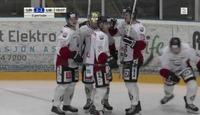 Sammendrag: Lørenskog - Lillehammer 3-5