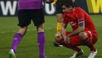 Lovren-miss sendte Liverpool ut av Europaligaen