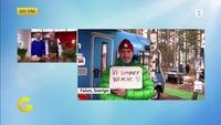 Camp Falun savner Wenche: – Solveig Kloppen ville blitt for mye