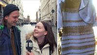 Kjolemysteriet: Hvit eller blå? Dette sier folket!
