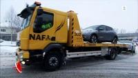 Hvor godt takler egentlig elbilene norsk vinter?