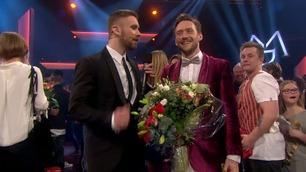 «Fingern» vant Mitt Dansecrew-finalen