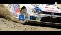 Natt til fredag ser du Rally Mexico på TV 2 Sportskanalen