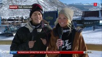 Norendal og Sandbech: – Utrolig kult med X Games i Oslo