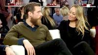 Carina og Thomas møttes på date – nå er de konkurrenter i The Voice