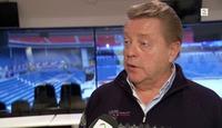 Idrettspresidenten: – Jeg og Inge Andersen burde aldri frontet OL-kampen