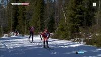 Her rykker Eliassen fra Gjerdalen