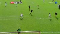 Sjekk denne superfrekke pasningen fra Thierry Henry!