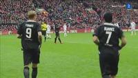 Torres og Suárez ble mottatt som helter da de returnerte til Anfield
