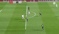Henry showet og Balotelli scoret på langskudd