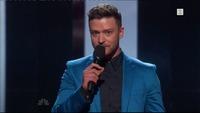 Justin Timberlake om hvordan han ble mobbet på skolen