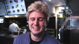 Se den tårevåte Hver gang vi møtes-parodien