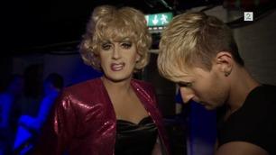 TV 2-kjendis måtte stille som drag-queen – ser du hvem det er?
