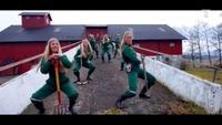Denne bondevideoen går verden rundt