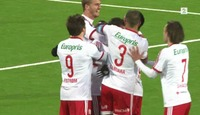 Sammendrag: Hødd - Fredrikstad 1-1
