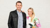 Var døden nær – nå skal Ole Kasper jakte på kjærligheten på TV