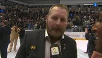Petter Thoresen rørt til tårer etter nok en NM-tittel