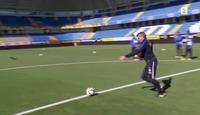 Matchball: Molde i Charlie Adam-challenge