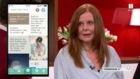 Søstre gjør suksess med psykolog-app