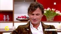 Petter Stordalen overveldet av støtten etter konas sykdom