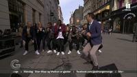 Svenske Panetoz vet hvordan nordmenn danser