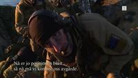 Senkveld Surprise: Harald leder Kystjegerkommandoen