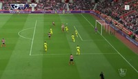 Pellè herjet med Tottenham-forsvaret, men seieren glapp