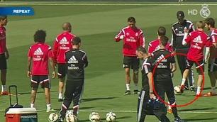 Her gjør Ødegaard Ronaldo til «dritten i midten»