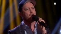 Øyvind Boye synger i The Voice-knockout