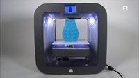 Se hva du kan lage med en 3D-printer