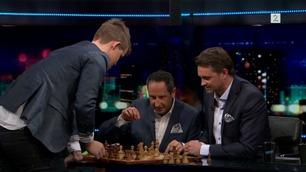 Senkveld-gytta fikk sjakksjokk av Carlsen