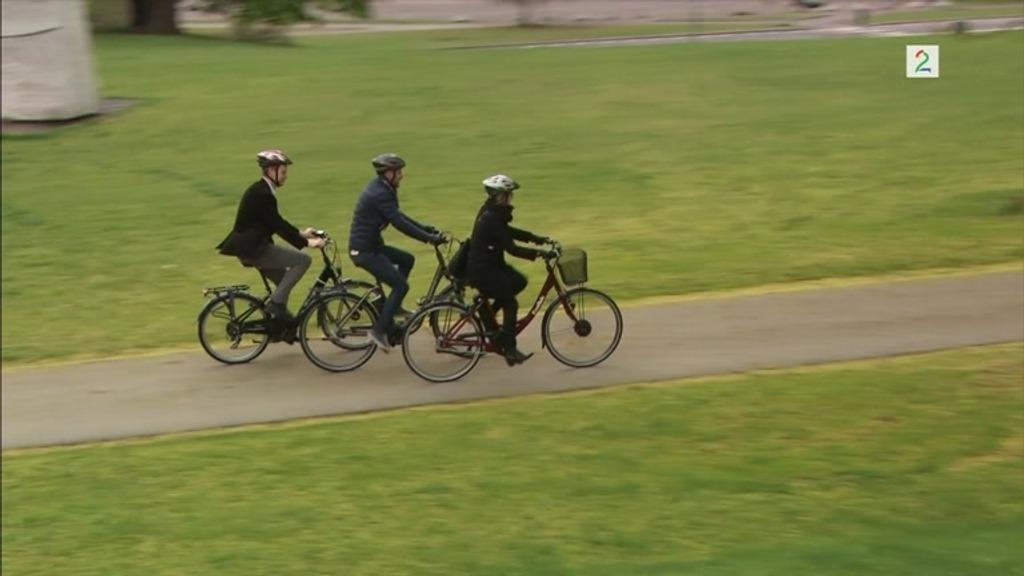 b01621fe TV 2 tester: Hvilken el-sykkel bør du velge?
