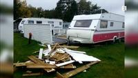 Kampen om campingvogna