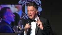 Brisen Van Gaal kuppet United-festen