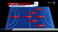 Her er årets lag i Grundig-ligaen