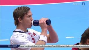Sander (19) ble årets håndballprofil: – Velfortjent